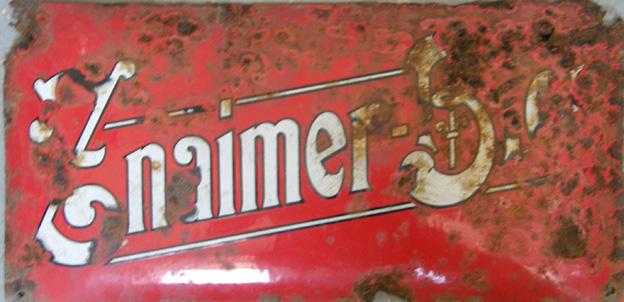 Znaimer Bier