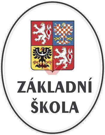 Základní škola so štátnym znakom ČR