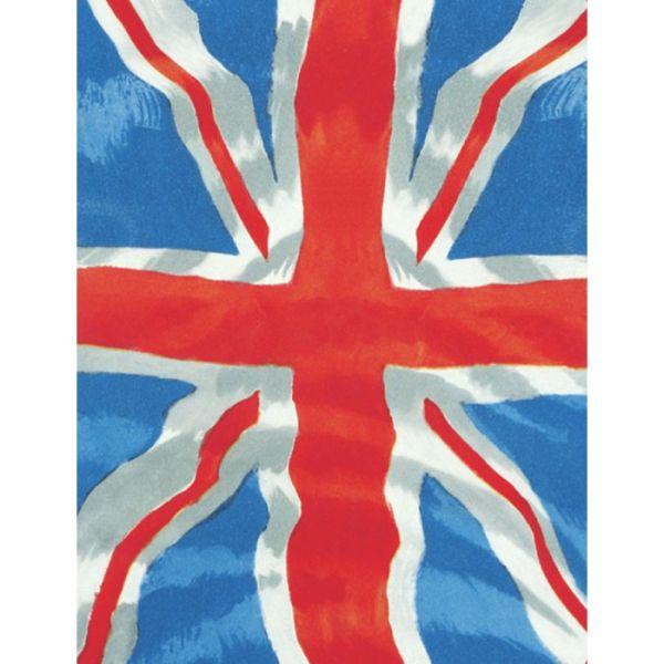 Plechová ceduľa vlajka Velké Britanie